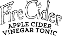 Fire Cider Apple Cider Vinegar Tonics